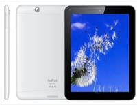 2013 Hot sale Free shipping for Haier HaiPad (Pad821)Tablet PCEU adapter free, in stock!,Support for multiple languages!