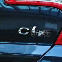 Citroen c4 logo emblem badge