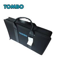 Free shipping Tongbao hc-2412 24 tombo harmonica set bag 12 24 polysyllabic harmonica