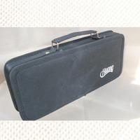 Free shipping 10 blues harmonica set bag 12 harmonica oxford bag