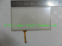 7 four wire resistive touch screen touch screen 160.5 96mm 070183