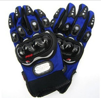 Pro-biker gloves full racing gloves motorcycle gloves