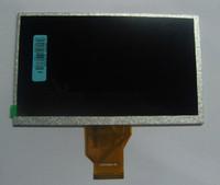 Original InnoLux 7 inch AT070TN90 AT070TN92 AT070TN92V.2,Tablet/car GPS/e-book lcd screen with blacklight,free shipping