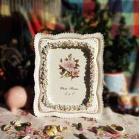 6 7 fashion rustic princess photo frame vintage wedding photo frame gift swing sets