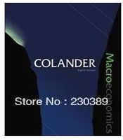 email sending ebook e - book e-book free shipping  Macroeconomics ( The Mcgraw - Hill Series Colander David.azw4 )