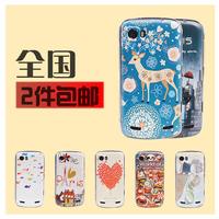 For zte   u930 mobile phone zte u970 case mobile phone case zte v970 n970 phone case protective case