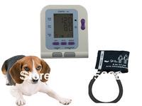 CONTEC Veterinary NEW Digital Blood Pressure & Heart Beat Monitor NIBP CONTEC08C