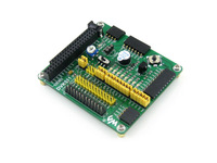 Raspberry Pi Raspberry Pie 2 generations 512M peripheral expansion board can connect peripheral modules