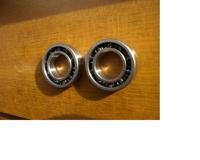 Marine engine 3p engine hybrid ceramic bearing 13 24 6