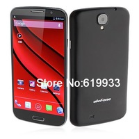 Ulefone U650 Smartphone 6.5 Inch FHD Screen MTK6589T 2GB 32GB Android 4.2 13.0MP Camera