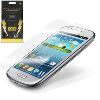 BUFF 2.5D Anti-shock Protection Screen for Samsung Galaxy S3 mini / i8190 Free Shipping