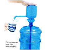 Free Shipping Bottled Drinking Hand Press Water Pump Dispenser