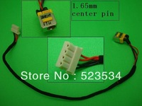 laptop dc power jack with cable for  ACER EXTENSA 5235 5635 5635G 5635E