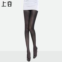 Sexy jacquard stockings black dot stockings bars silk pantyhose female socks s-8109