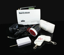 wholesale home gsm alarm system