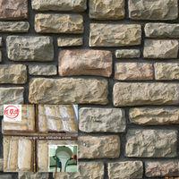 Silicone Rubber Mould For Artificial Culture Stone