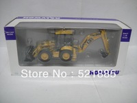 1:50 Komatsu WB97S Backhoe Loader die cast scale model toy