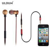 ULDUM high performance MP3/4 computer ect 3.5mm jack straigh plug extension cord
