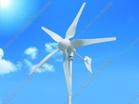 400W Wind turbine generator, 24V, strong power, good quality, For home,For Land or Marine Use, 3 years guarantee