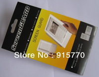 Retail High definition screen protector for Amazon Kindle 4/5/Touch/paperwhite free shipping
