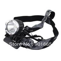 CREE XML XM-L T6 LED Bicycle Light headlamp