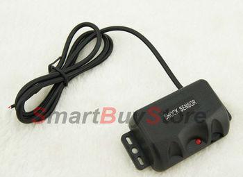 Shake Sensor GPS track Accessories for TK103B Car GPS tracker Quadband shock sensor for TK103