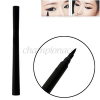 New Design Black Liquid Eyeliner Pen Eye Liner Pencil Cosmetic Instant Quickly Dry 10831
