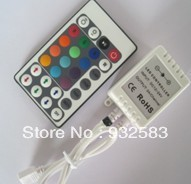 28Keys IR Remote Controller , for SMD 5050 RGB Strip Lights , SMD 3528 RGB Strip Lights