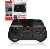 iPEGA Wireless Bluetooth 3.0 Game Controller Joystick Gamepad For Iphone/Ipad/Samsung/HTC Support Android/IOS/PC Wholesale