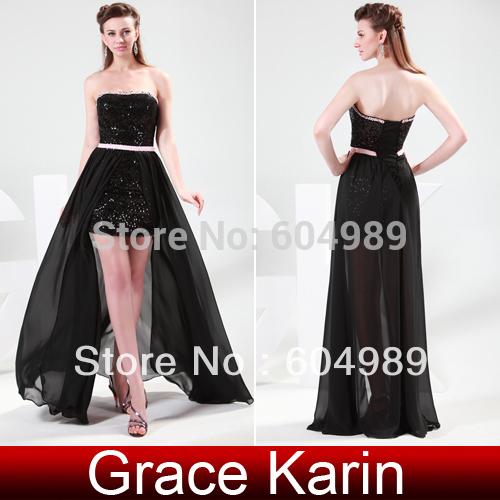 Вечернее платье Grace Karin CL4408 вечернее платье grace karin 2015 vestido 75 mermaid evening dresses