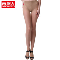 Women's stockings foot massage bikini 20d pantyhose stockings translucent breathable socks