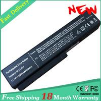Laptop Battery For LG RB410 RB510 RD410 RD560  R460 R470 R410 R490 R510 R560 R570 R580 R590 3UR18650-2-T0188 3UR18650-2-T0167