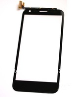 Touch Screen Digitizer Glass Replacement For Asus Padfone II 2 A68 Black
