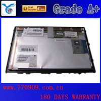 Perfectly 12.1'' laptop LED Screen LTN121AP04 13n7293 42t0707 wholesale & retail with pen touch digitizer and bezel
