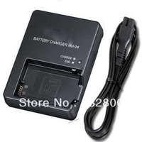Battery Charger for Nikon MH-24 MH24  mh 24 EN-EL14 en-el14a en el14 el14a enel14 enel14a D5100 D3200 D3100 P7000 P7100