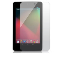 Universal tablet pc screen protector guard lcd protective film for Guards Protective Films For 7 inch Allwinner A13 Q88