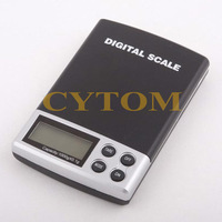 1000g x 0.1g Mini Electronic Balance Weight Pocket Digital Scale