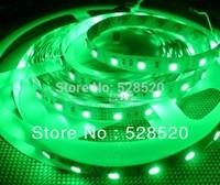 15m 300LED 5050 SMD 12V flexible light 60led/m LED strip, white/warm white/blue/green/red/yellow
