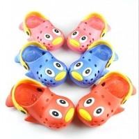 Children sandals child garden shoes FJB05 wholesale  free shipping