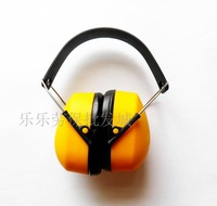 High quality brand Rpuf earmuffs protective earmuffs ear protector
