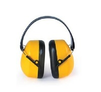 Protective earmuffs folding anti-noise earmuffs headset