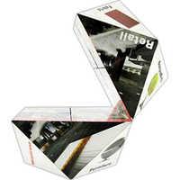 Magic Folding Cube  Low MOQ, $2.56/Pcs Ask for better price here!!!