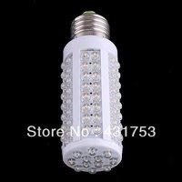 2014 Time-limited New 110v Ce 110v/ac 1pcs(free Shipping )super Bright Led Bulb E27 Lights with 108 360 Degree Corn Light Lamp