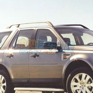 Freelander 2 baggage-rail freelander 2 roof luggage rack luggage rack