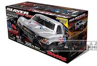 Traxxas slayer 4x4 pro nitro truck 2.4g 5907