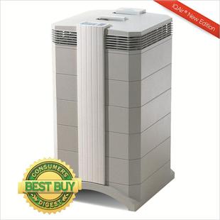 Iqair purifier air pm2.5 healthpro150 dust collector formaldehyde