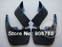 2010-2011 Citroen C5 Fender Soft plastic Mud Flaps Splash Guard mudguards
