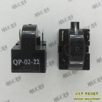 Freezer compressor motor big chip refrigerator ptc starter 2 22