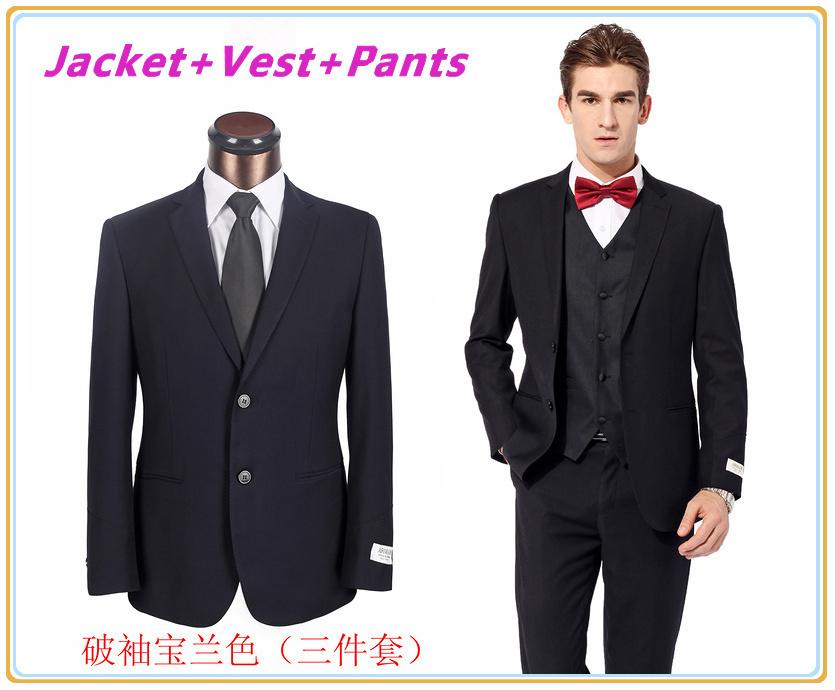 Suit Brand Formal Tuxedo