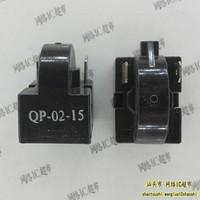 Freezer compressor motor big chip refrigerator ptc starter 2 15